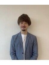ジャップインターナショナルエスサロン(JAP international S SALON)中野 裕介