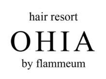 オーヒアバイフラミューム(hair resort OHIA by flammeum)の雰囲気(皆様のご来店お待ちしております。)