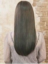 マギーヘア(magiy hair)
