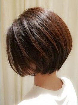 セレブラル(CELEBRAR)の写真/《トレンド×再現性》を取り入れ、あなたのスタイル・好みに合わせたヘアデザインを。
