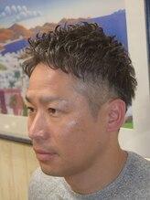 ヘアー スタジオ イワタ(hair studio iwata)