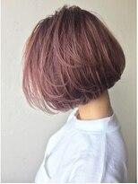 ヘアラボウィッシュ(hair labo Wish)ナチュラルボブ