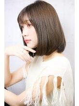 リノ ヘア 横浜西口店(RINO Hair)モテ率100% コスメ系縮毛矯正&トリートメント7900円