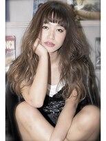 ロジッタ(ROJITHA)ROJITHA☆BROOkLYNガール/無造作ロングTEL03-6427-3460
