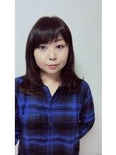 オーブ ヘアー アクシア 溝口店(AUBE hair axia)吉田 絵美