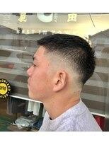 【entrepot×men's cut】mai