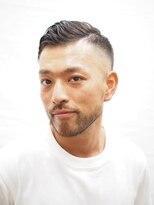 21年夏 メンズ ワイルドツーブロックの髪型 ヘアアレンジ 人気順 ホットペッパービューティー ヘアスタイル ヘアカタログ