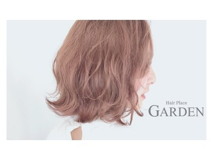ヘアー プレイス ガーデン(Hair Place GARDEN)の写真