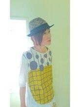 パレッテ(styling room Palette) YUKA ISSHIKI