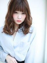 アグ ヘアー コリン 小倉店(Agu hair choline by alice)☆小顔×無造作カール☆