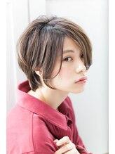 ルッソ(Lusso)☆スイングショート☆