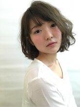 ナチュラルビューティシック(Natural Beauty CHIC)【CHIC】柔らかBOB