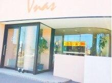 カットスタジオ ヴイナス(Cut Studio Vnas)の雰囲気(【手稲】国道5号線沿いにあるので、アクセス◎)