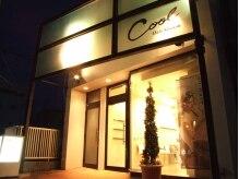 上盛岡駅にあるCOOL Hair session 本町店 【クールヘアーセッション】