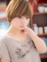 *+COVER HAIR+*…サラサラ☆ツヤボブa