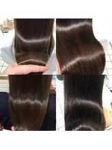 スティラ スムース 高田馬場(Stilla smooth)髪質改善・予防美髪・美髪整形メニュー【高田馬場】
