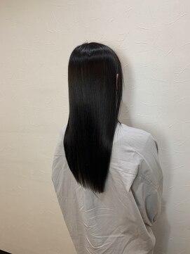 キャラ 池袋本店(CHARA)美髪になれる髪質改善【髪質改善/サロンソリューション/池袋】