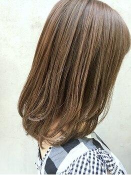 フェアレディ 仙川店(FAIR LADY)の写真/お客様一人ひとりのダメージレベルや、髪のお悩みに合わせて最適なトリートメントを提案!