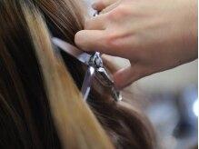 ケルン ヘアデザインプラスワン(Cairn HAIR DESING+ONE)の雰囲気(多毛・剛毛も方には、フレンチカットがオススメ!!)