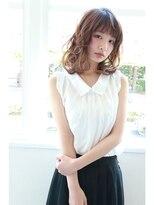 リリィ ヘアデザイン(LiLy hair design)LiLy hair design ◇ ほつれカール