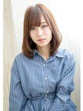 ヘア サロン ショコラ(Hair Salon Chocolate)☆清楚系ナチュラルスタイル☆【国立】 【国立駅】