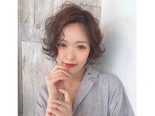 メグヘアークリエーション 川崎矢向(mEg hair creation)