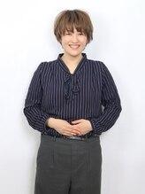 ヘアーデザイン ラクーナ(hair design La cuna)村上 りえこ