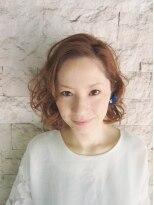 トリコ ヘアアンドケアスペース(trico hair&care space)クリーン☆ボブ
