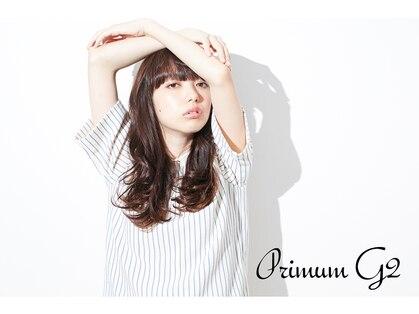 プリームムジーツー(Primum G2)の写真