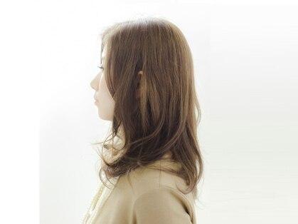 ヘアデザインアンドエステティック リコ(hair design&esthetic rico)の写真
