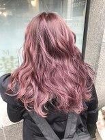 【春オススメ☆】ピンクバイオレット