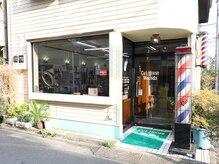 カットハウスマチダの雰囲気(【外観】都営新宿線大島駅徒歩5分)