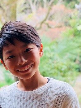 トハユ(TOHAYU)の写真/《主婦・家族連れ必見!!》小さなお子様連れのママも歓迎♪お子様もメンズもご一緒に★家族で通えるサロン!
