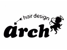 hair design arch【ヘアデザイン アーチ】