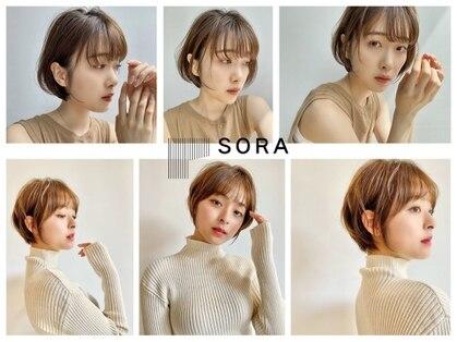 ソラ 広尾店(SORA)の写真