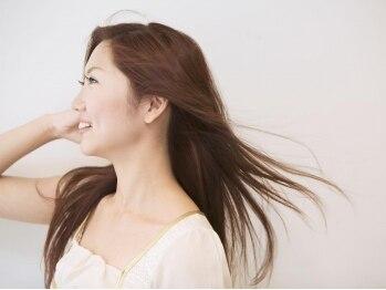 ユメノカタチ(Yume no Katachi)の写真/【髪のケアに】超充実☆《補修》《栄養補給》《保湿》《コーティング》の4STEPトリートメントが2160円!!