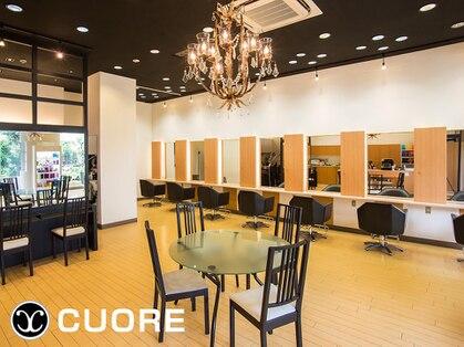 クオーレ 金町店(CUORE)の写真