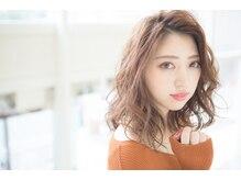 ヘア ポジション HAIR Position 天王