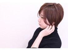 ココカラヘアー プラス(cococara‐hair plus)の雰囲気([大人の自分らしさ]=[ショート]貴方に似合うショートが見つかる)