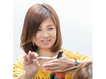 カミユウ 髪ゆう(KAMI YOU)の雰囲気(丁寧なカウンセリングで「なりたい」を一緒に叶えます。)
