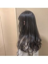 ヘアー コパイン(HAIR COPAIN)モノトーングレージュ☆ [熊本/中央区/上通り/並木坂]