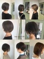 ヘアー スペース オフ(Hair Space Off)カラー