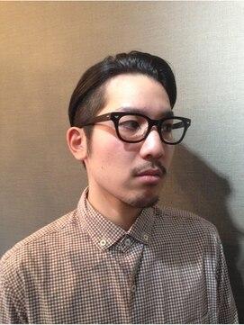 ナチュラルピー 総持寺店(Natural.P)大人スタイル