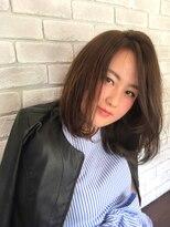 ヘアーアンドリラックス スウィート(Hair&Relax SWEET)小顔バランス/SWEET/星野知美