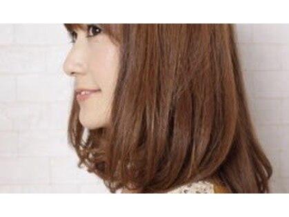 ヘアー カフナ ジェーアール蒲田西口店(hair kahuna)の写真
