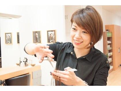 モッズ ヘア 西宮店(mod's hair)の写真