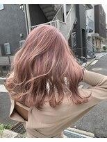 ワエン(WAEN)ホワイトピンク
