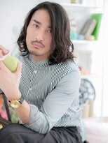 【macaron】大人の色気漂うボブXパーマ