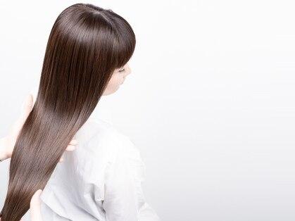 テラスヘア(TERRACE hair)の写真