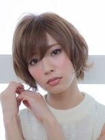 リーズヘアー(+Rees hair)【+Reeshair】おしゃれさんモテモテマッシュショート